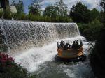 Recensie; High Dive stunt show - avonturenpark Hellendoorn
