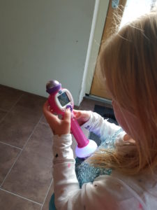 Recensie; Vtech Kidi Super Star Move