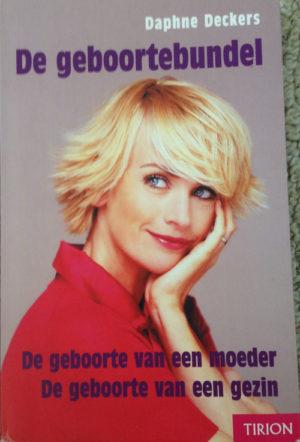 Daphne Deckers - De geboortebundel